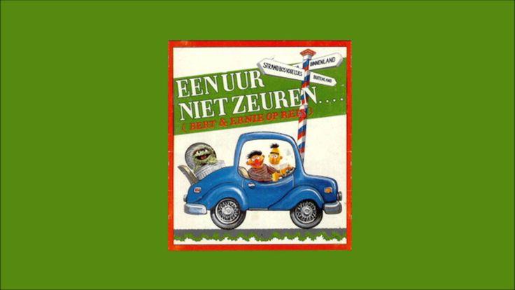 """Bert en Ernie - """"Een uur niet zeuren"""""""