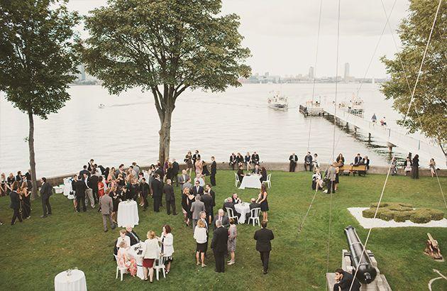 Royal Canadian Yacht Club Toronto Islands Photo By Mango Studios