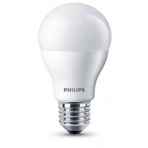 Philips led lamp E27 9.5W dimbaar