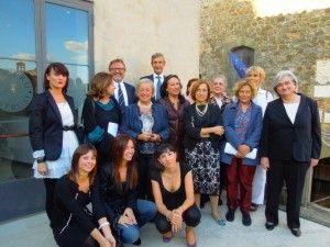 Gli applausi di Montalcino al sindaco del coraggio Lanzetta