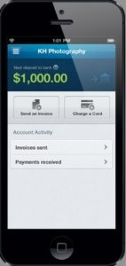 WePay Debuts iOS App To Allow Users To Accept Credit Cards And Send Invoices On The Go
