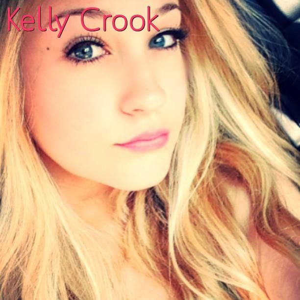 super Kelly Crook ♡
