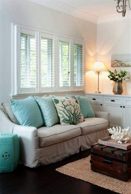 Look What I Got U003eu003e Photos Coastal Style Living Rooms