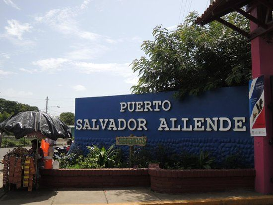 Puerto Salvador Allende: Nice evening at the port - See 803 traveler reviews, 344 candid photos, and great deals for Managua, Nicaragua, at TripAdvisor.