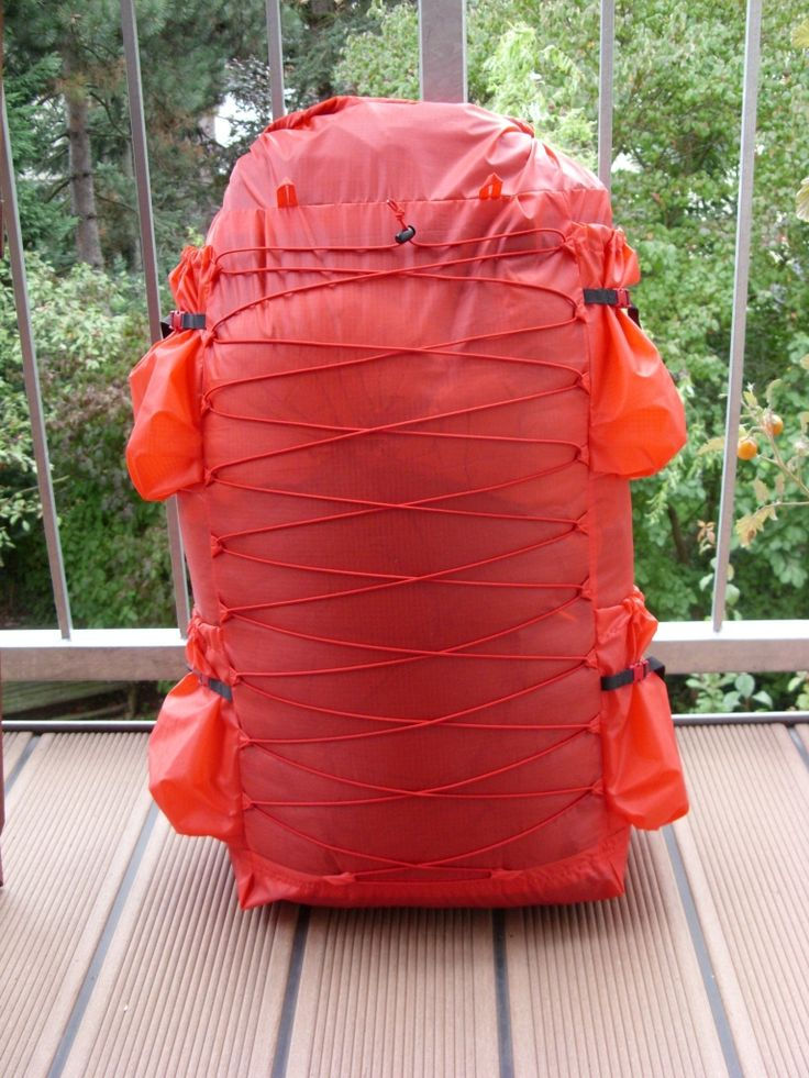 63 best MYOG images on Pinterest | Camping survival ...