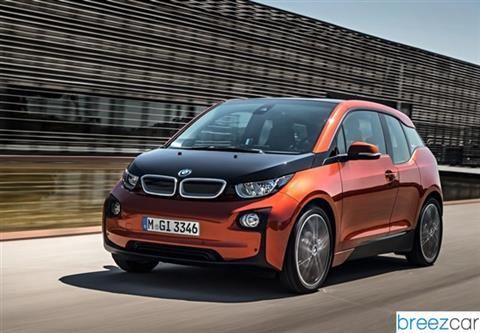 BMW i 3