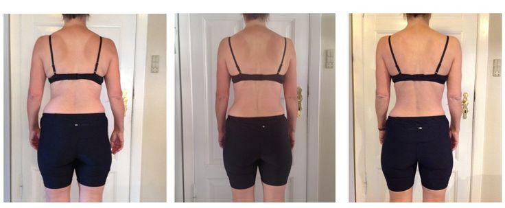 Her er billeder og Bodyscanninger før og efter mine 4 uger på hCG-slankekuren ;-)    Jeg har egentlig aldrig haft de helt store problemer med min vægt. Førhen kunne jeg nemt tabe de få ekstra kilo, som måske havde sneget sig på henover en