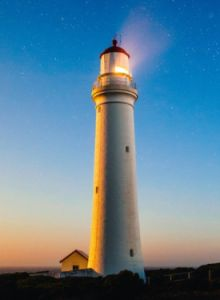 Who is your Lighthouse Client