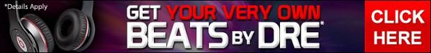 Get Free Beats By Dr Dre Headphones http://samplestuffbymail.com/beats-dr-dre-headphones/