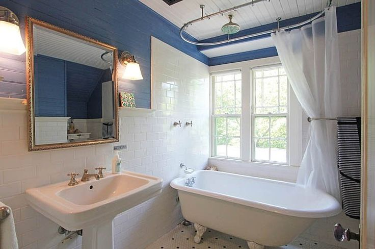Inside kate and andy spade 39 s million summer home for Bathroom 75 million
