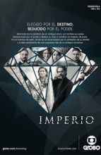 Imperio Capitulo 48 Viernes 11 de Septiembre del 2015