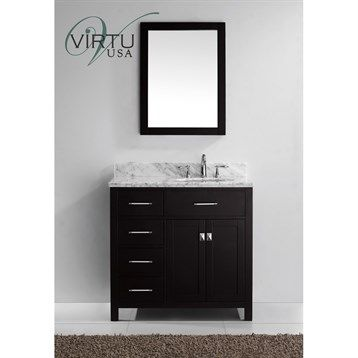 Best Vanities Images On Pinterest Bathroom Ideas Bath - Bathroom vanities made in usa for bathroom decor ideas
