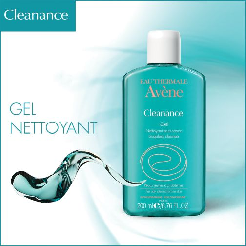 Everybody loves Cleanance Gel