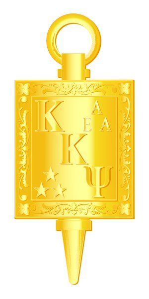 Fraternity Symbols | Kappa Kappa Psi