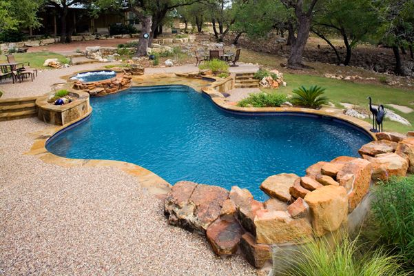 89 Best Landscape Images On Pinterest Gardening Natural Swimming Pools And Decks