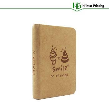 recycle brown kraft paper notebook, View recycle brown kraft paper  notebook, Hillstar Product Details 9c21c64c267