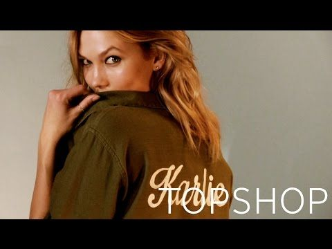 1000 images about karlie kloss on pinterest