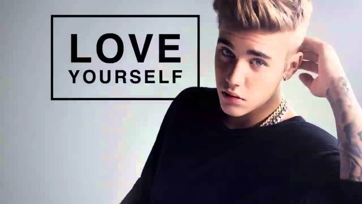 Ringtones free download chorus Love yourself mp3 - Justin Bieber