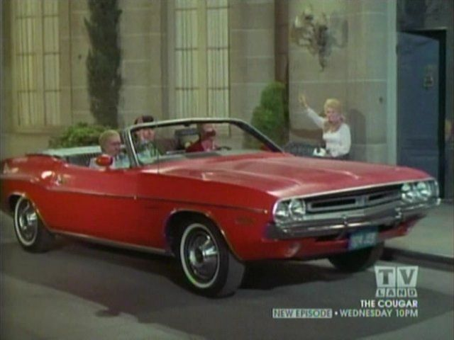 Jane Drives A Red Car