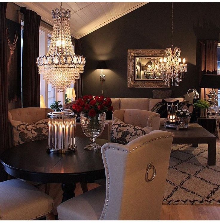 42 Gorgeous Living Room Color Ideas For Every Taste Best: 1991 Best INTERIOR & DECOR Images On Pinterest