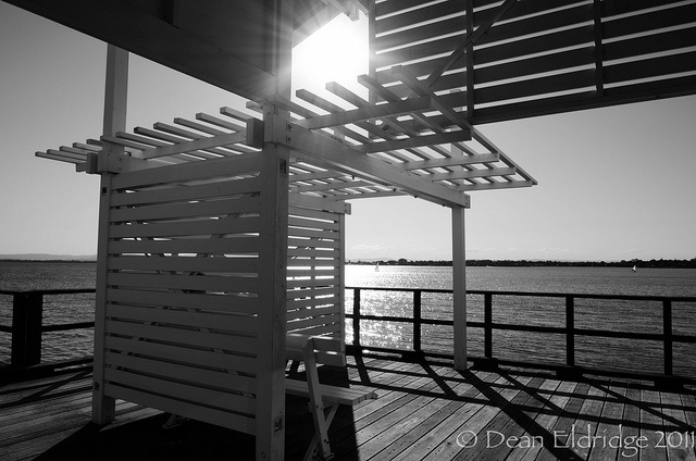 Woody Point Jetty