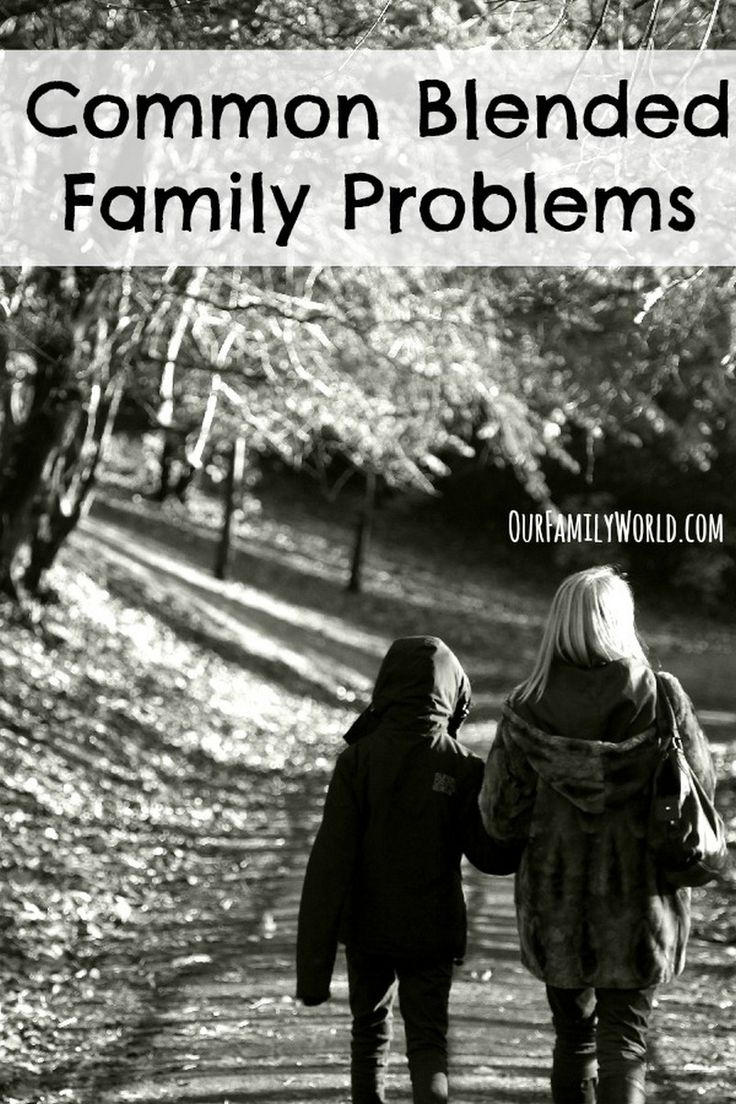 If you are joining your family to another, these Common Blended Family Problems are issues you may need to be prepared to deal with. Check out our tips on how to create harmony.