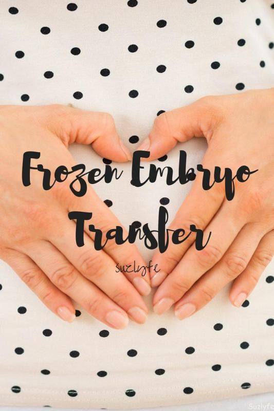 After two failed embryo transfers, this time my doctor is taking a more aggressive approach and hormone lead in for my Frozen Embryo Transfer, the next stip in my IVF In Vitro Fertilization Protocol. @suzlyfe http://suzlyfe.com/frozen-embryo-transfer-in-vitro-fertilization-ivf-protocol-part-3/