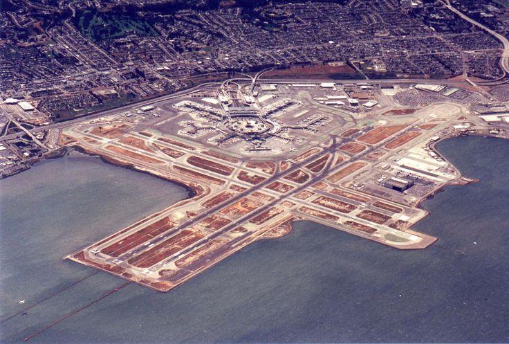 sfo airport - Google Search