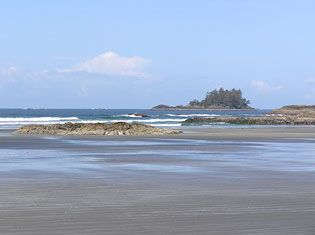 Tofino's Chesterman Beach is our favourite place, ever!