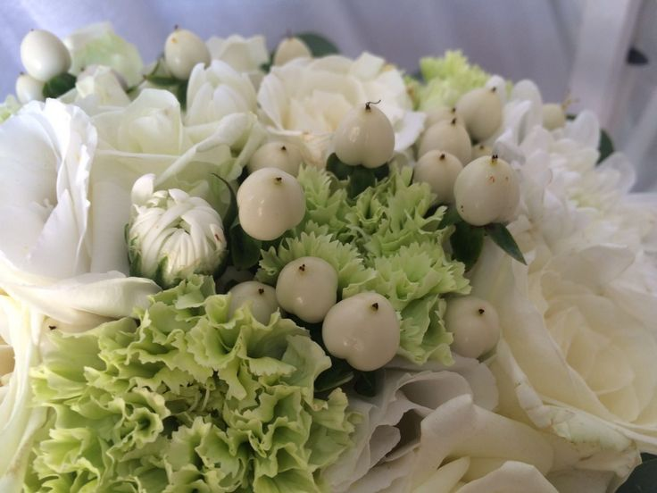 Caterina bridal bouquet