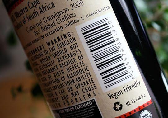 Discovering Vegan Wine: What! Isn't All Wine Vegan?