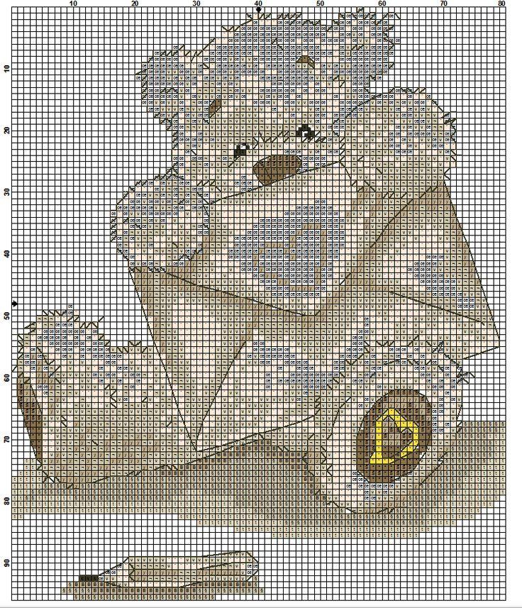 teddy mit brief