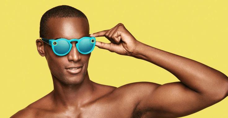 Les futures Spectacles 2 de Snap proposeraient la réalité augmentée - http://www.frandroid.com/produits-android/lunettes-intelligentes/444549_les-futures-spectacles-2-de-snap-proposeraient-la-realite-augmentee  #LunettesIntelligentes