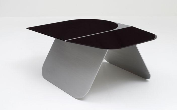 Pierre Charpin Platform Small P Coffee Table