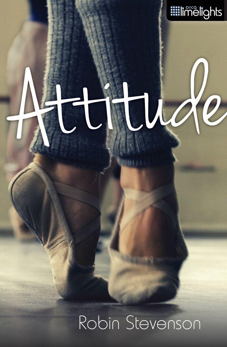 """Attitude"" by Robin Stevenson"