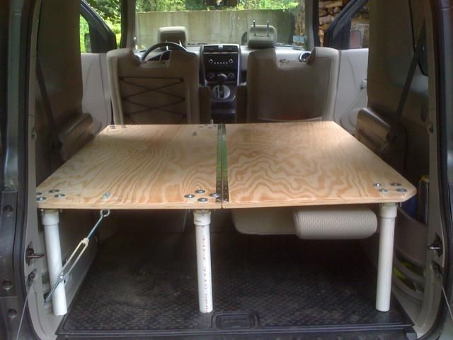 1000 Images About Van Camper Conversion On Pinterest