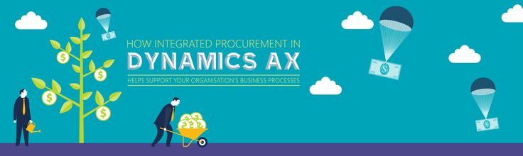 #Microsoft #Dynamics #AX is the most reliable solution in terms of #ERP for companies dealing in #Procurement and #Sourcing. Handle all day today task.