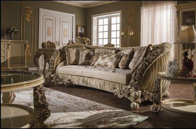 Türkische Möbel
