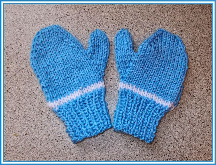 Knitting Patterns Childrens Hats Mittens : 1000+ images about Baby Knits: How to Knit a Baby Blanket, Booties, & Mor...