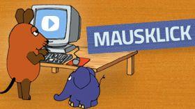 Sendung mit der Maus. WDR