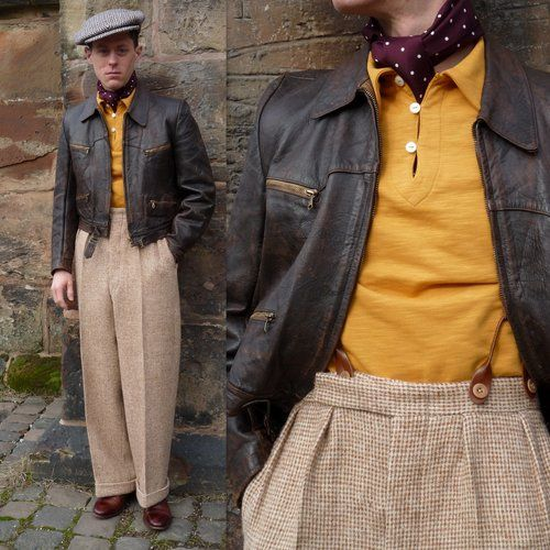 615 best images about 1930s mens fashion on