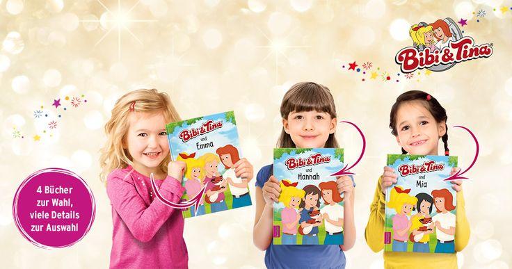Bibi Und Tina Weihnachten Christmas Pfhupd Topchristmas Site