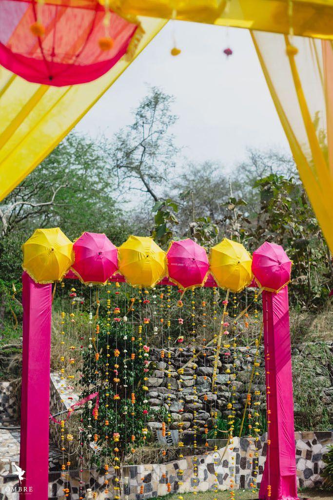 Chandigarh Weddings Akshit Ragnee Wedding Story Wedmegood