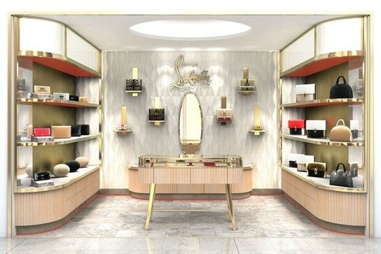 Christian Louboutin Handbags in the Spotlight at Harvey Nichols - Women's Wear Daily