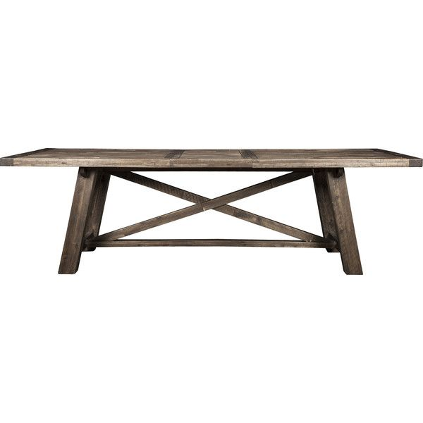 Newberry Extendable Dining Table