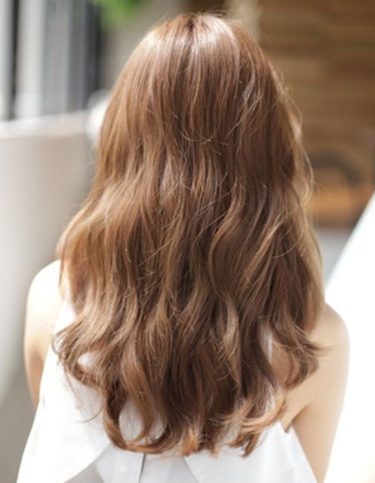 横顔美人ヘア(AO-78) | ヘアカタログ・髪型・ヘアスタイル|AFLOAT(アフロート)表参道・銀座・名古屋の美容室・美容院