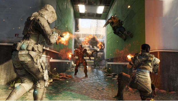 Call of Duty: Black Ops 3: Release date, gameplay and everything else The latest entry in the Call of Duty series is all about cybernetic soldiers, increased mobility, and zombies.  #CallOfDuty #BlackOps3 #GamesNews