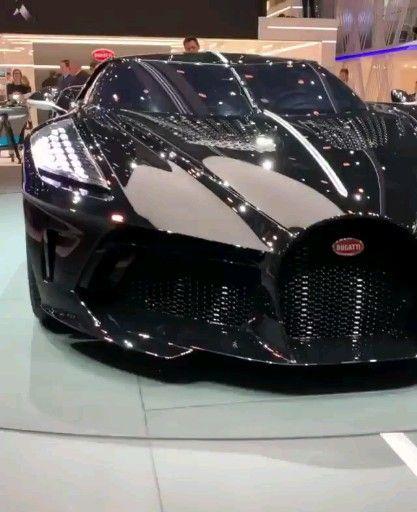 Warum ist #Bugatti $ 19 #Million wert? 💸💸  #bugatti #million #warum