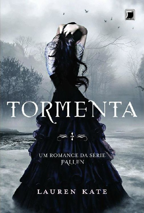 Baixar Livro Tormenta - Fallen Vol 2 - Lauren Kate em Pdf, mobi e epub