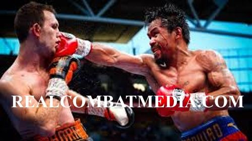 """Welcome back to another edition of theReal Combat Media Boxing Weekly Report """"Boxing Blaze Edition""""where we cover all the top news stories in boxing each week!"""
